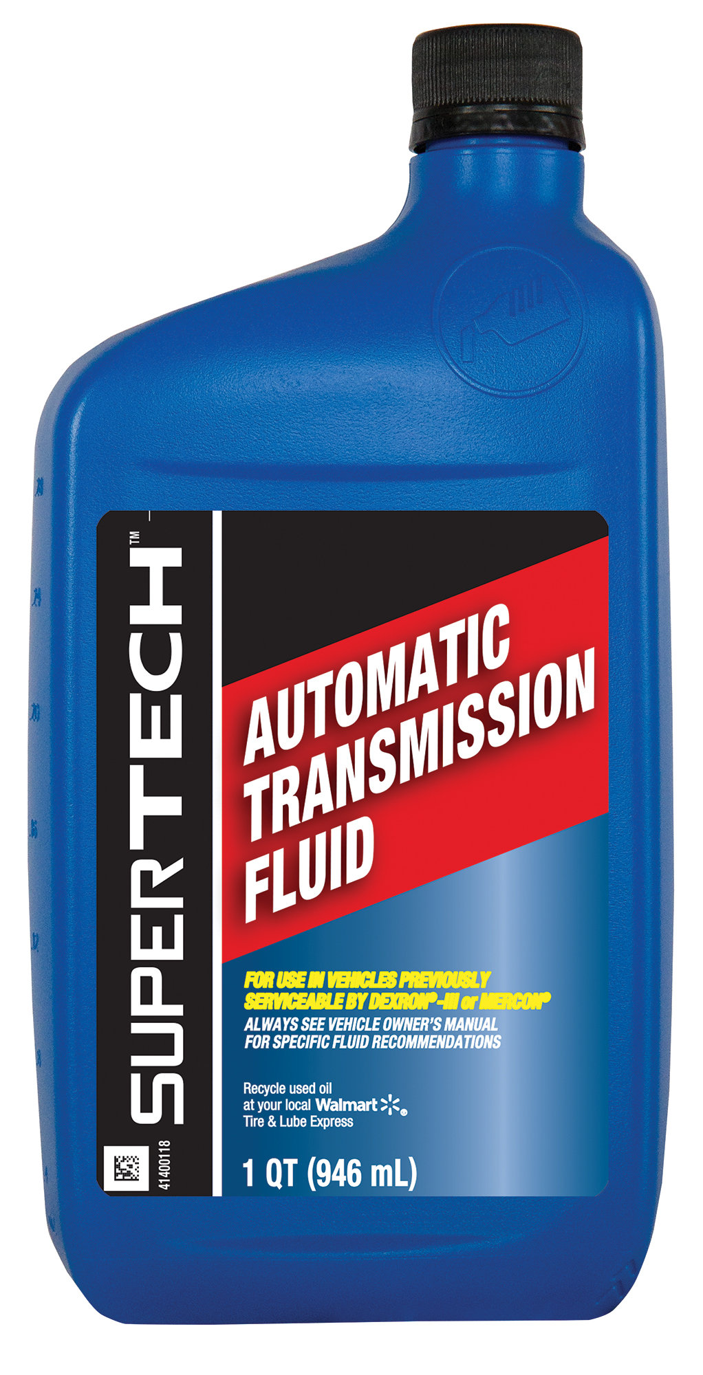 super tech automatic transmission fluid walmart com rh walmart com amsoil manual transmission fluid review redline manual transmission fluid review
