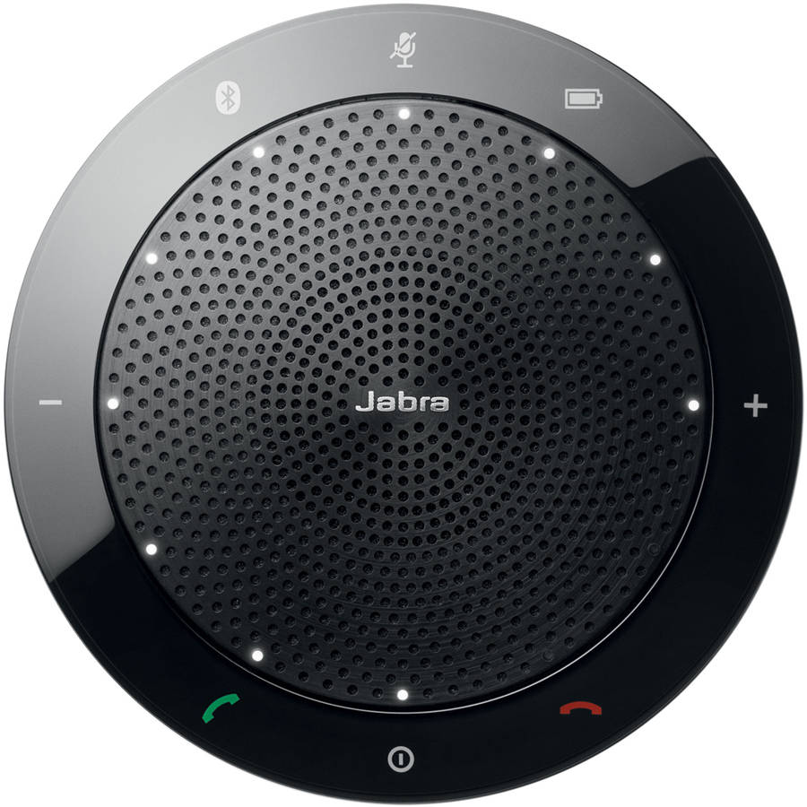 Jabra Speak 510 UC Bluetooth USB Speakerphone
