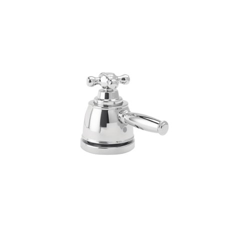 Hansgrohe 06454620 Tango C Roman Tub Faucet Deck Valve