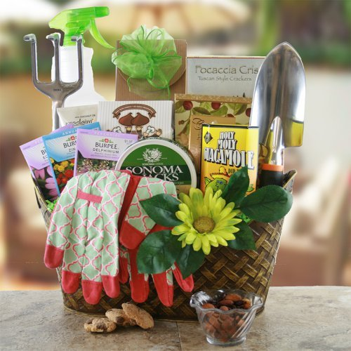 Potters Passion Gift Basket