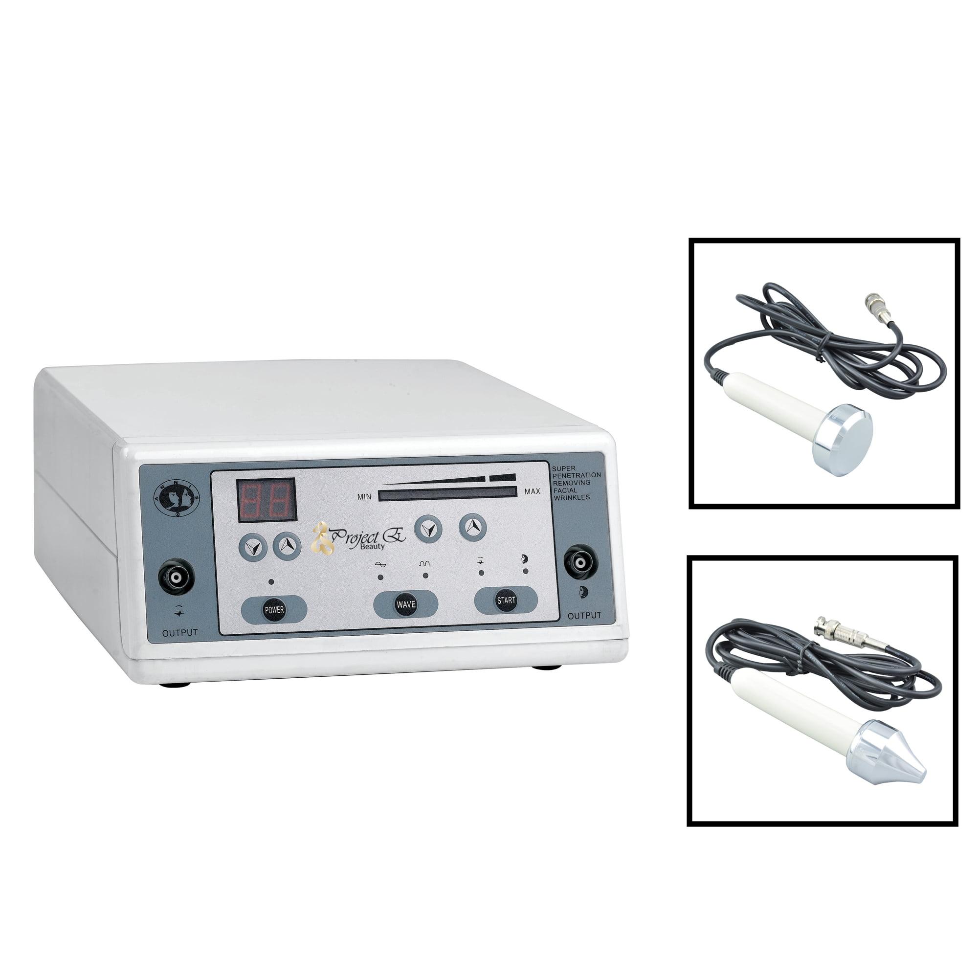 New 3MHz Ultrasound Ultrasonic Anti Aging Beauty Facial S...