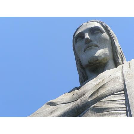 LAMINATED POSTER Redeemer Corcovado Rio De Janeiro Christ Poster Print 24 x 36