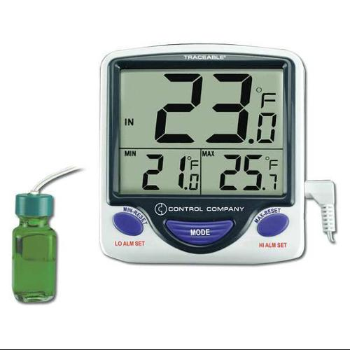 Digital Thermometer, Traceable, 4548