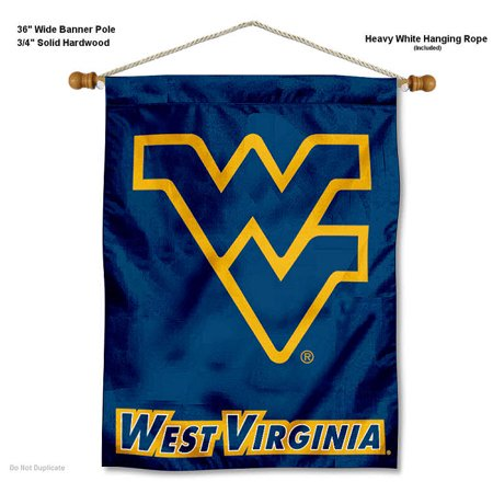WVU Mountaineers 30