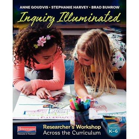 Curriculum Materials (Inquiry Illuminated : Researcher's Workshop Across the Curriculum )