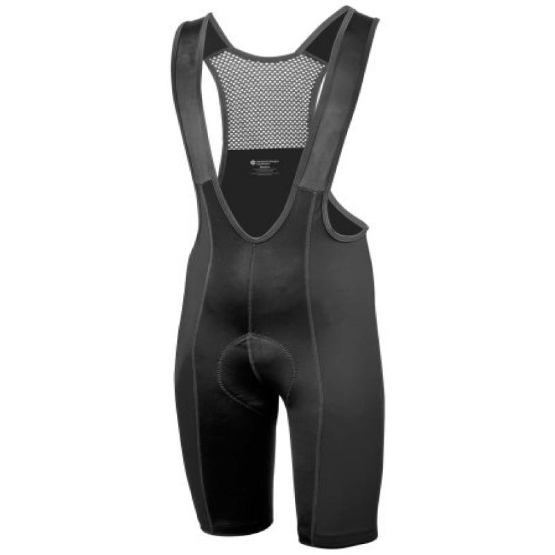 Aero Tech Designs Men's Top Shelf Bib Shorts Black X-Large