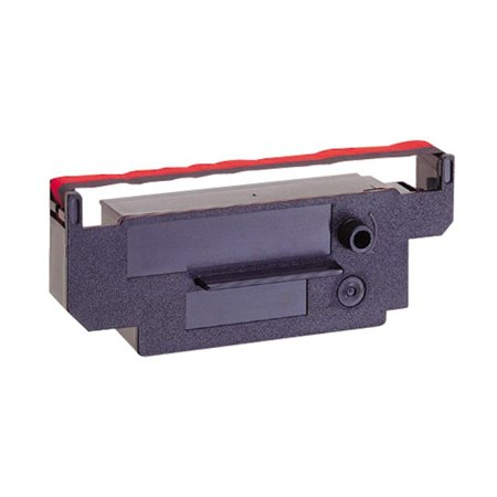 Industrias Kores Ribbon - Dot Matrix - Red, Red - 6 / Box