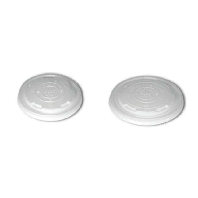 Asean PLFC-LID Compostable Lid for 12-16-32oz FC