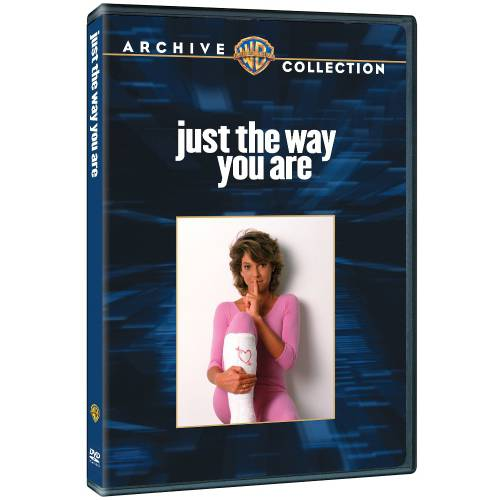 Just The Way You Are (Widescreen)