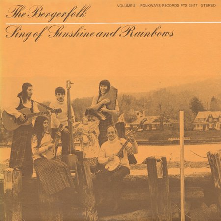 Bergerfolk, Vol. 3: Sing of Sunshine and Rainbows for $<!---->