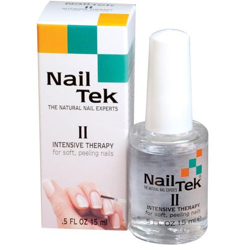 Nail Tek Intensive Therapy II 0.5 oz