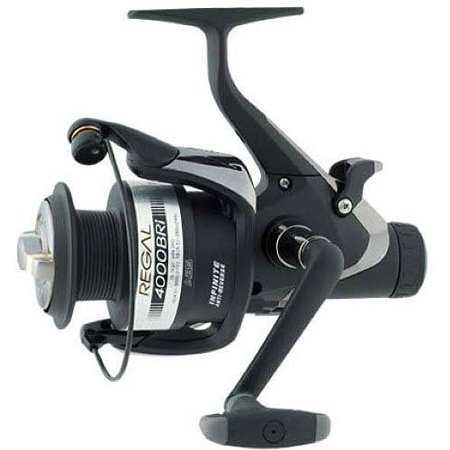 Daiwa Regal Bite & Run Saltwater Spinning -