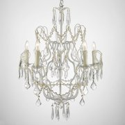 Harrison Lane T40-578 Mini Chandelier