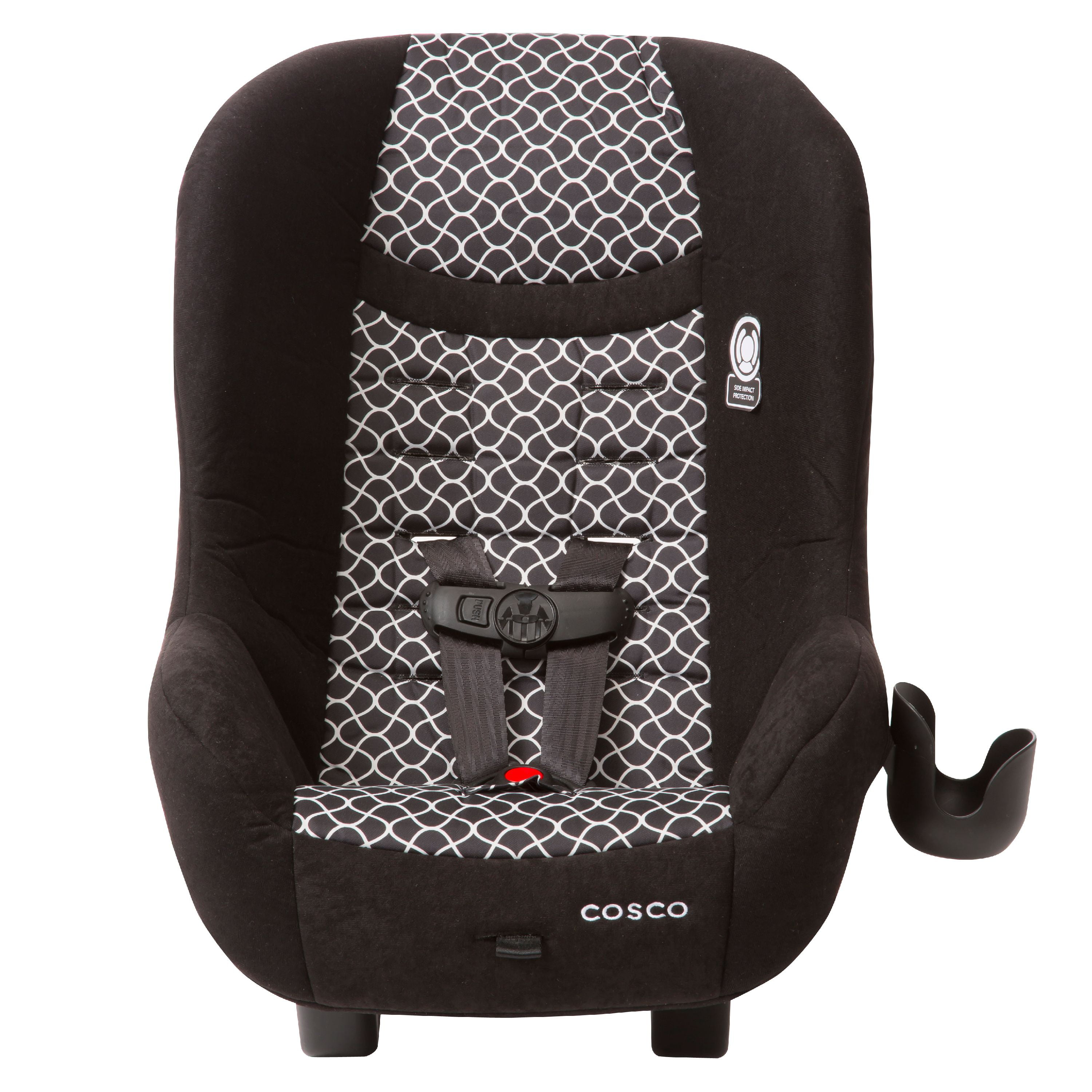 Cosco Scenera NEXT Convertible Car Seat, Choose Your