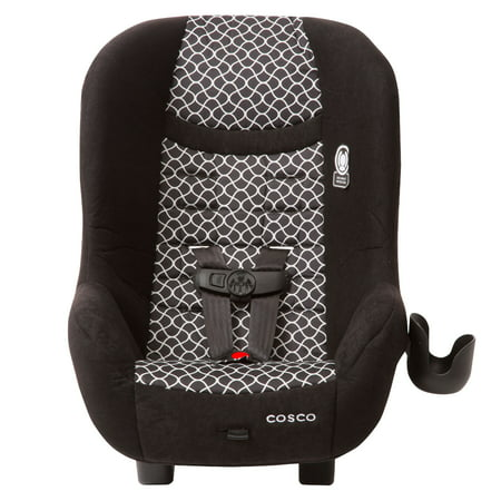 Cosco Scenera® NEXT Convertible Car Seat, (Shaped Card Set)