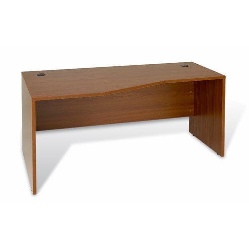 Jesper Office 100 Collection Professional Desk Shell