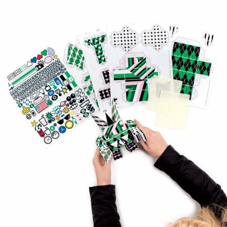 littlebits droid inventor kit instructions