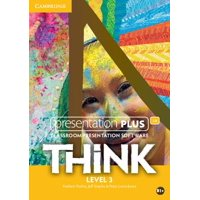 Think Level 3 Presentation Plus DVD-ROM