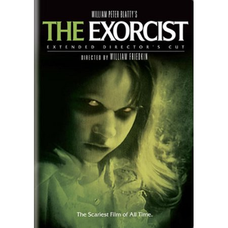 The Exorcist (DVD) - Exorcist Theme Halloween Remix