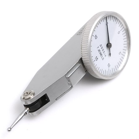 "Dial Test Indicator Lever Gauge Scale Meter testindicator Tool 0.03"" x 0.0005"" Precision - image 4 of 6"