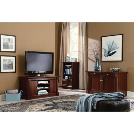 Sauder Palladia Home Entertainment Furniture Collection