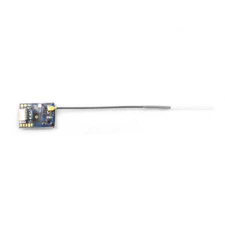babydream1 FS-A8S 2.4G 8CH Mini Receiver Replacement for FS i6 FS i6S RC Qaudcopter FPV Racing Drone Accessories - image 5 of 9