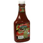 Muir Glen Tomato Ketchup, 24 oz (Pack of 12)