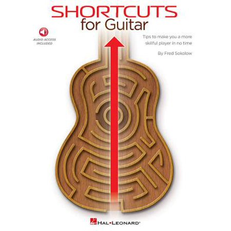 Shortcuts for Guitar : Tips to Make You a More Skillful Player in No (The Best Guitar Player Of All Time)