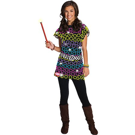 Alex from Wizards of Waverly Place Child Costume