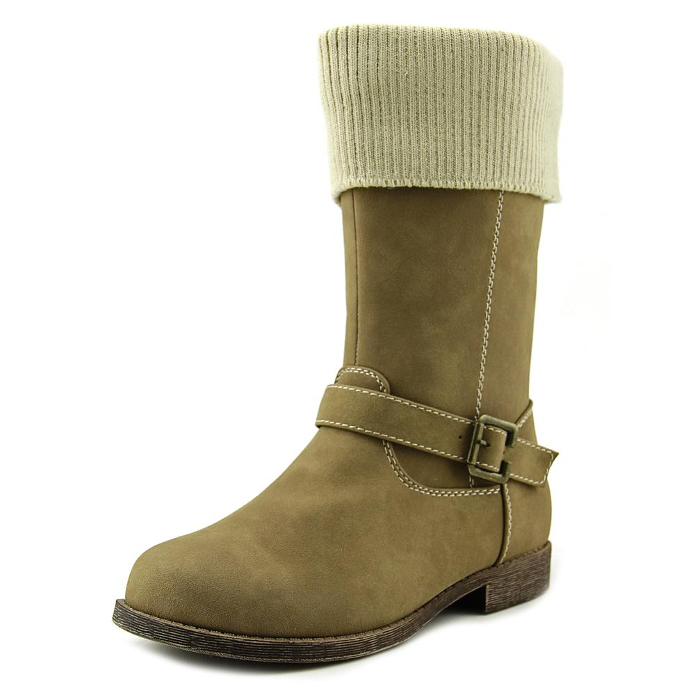 Balleto by Jumping Jacks Breanna   Round Toe Synthetic  Boot