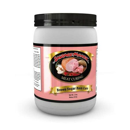 Country Brown Sugar Ham Cure, 3 - Virginia Country Ham