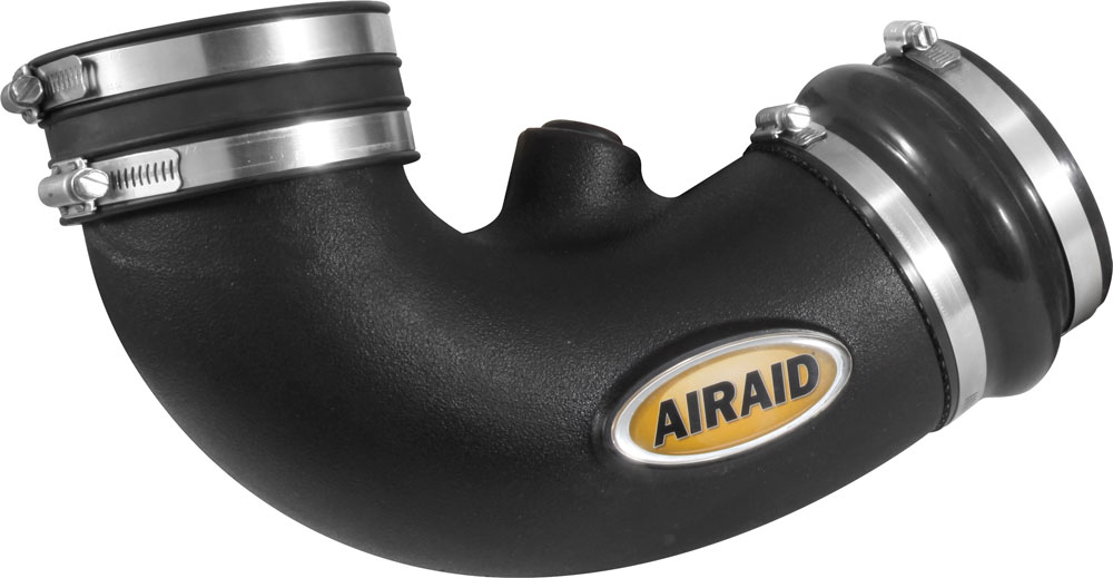 For 2016-2018 Chevrolet Camaro Airaid Modular Intake Tube