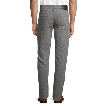 5e327011b19c Lucky Brand - Heritage Slim-Fit Jeans - Walmart.com