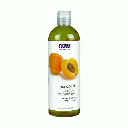 Now Apricot Oil Natural Spa Apricot