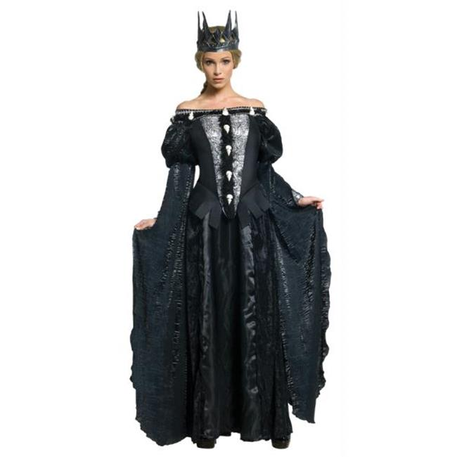 Costumes For All Occasions RU880896LG Queen Ravenna Adult Lg