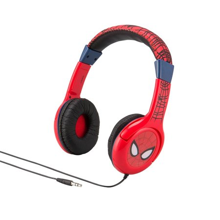 Best Ultimate Spider-Man Over The Ear Headphones deal
