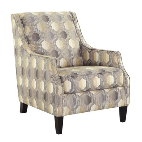 Ashley brielyn accent chair in driftwood for Meuble ashley circulaire