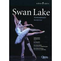Swan Lake (DVD)