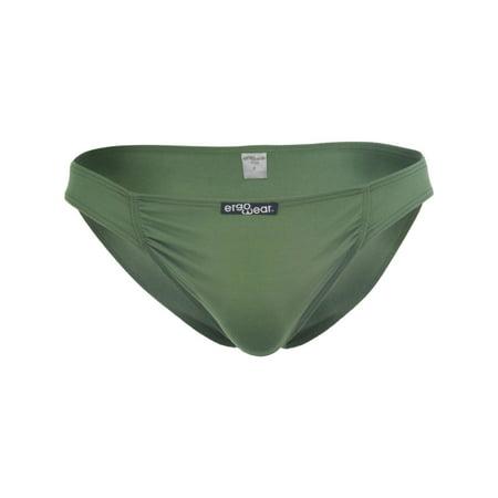 8abaa9fa8f1c ErgoWear - ErgoWear EW0490 FEEL Suave Bikini - Walmart.com