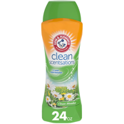 Arm & Hammer Clean Scentsations In-Wash Scent Booster - Clean Meadow, 24 oz