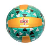 8070 Green Color Design Beach & Indoor Volley Ball Official Size