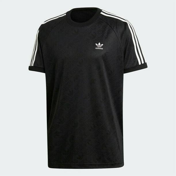 Adidas - adidas Originals Men's Monogram Short Sleeve Jersey ...