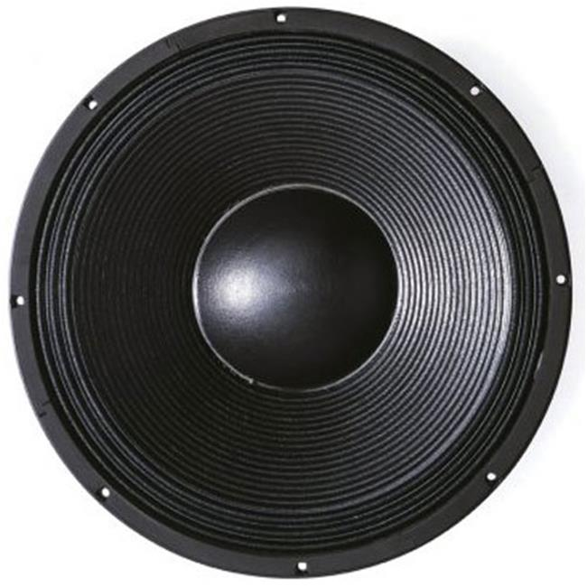 B & C SPEAKERS NA LLC 18SW115-8 18 inch Neodymium Subwoofer Speaker