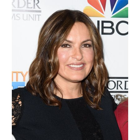 Mariska Hargitay At Arrivals For Tv Guide Magazine Cover Party For Law & Order Special Victims Unit 400Th Episode Gansevoort Park Avenue Nyc New York Ny January 11 2017 Photo By RcfEverett Collection - Halloween Parties 18+ Nyc 2017