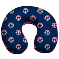 Washington Wizards Travel Memory Foam Pillow - No Size