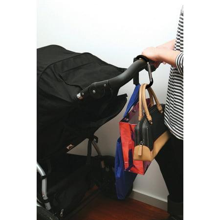 Dreambaby Stroller Hook 2 pk