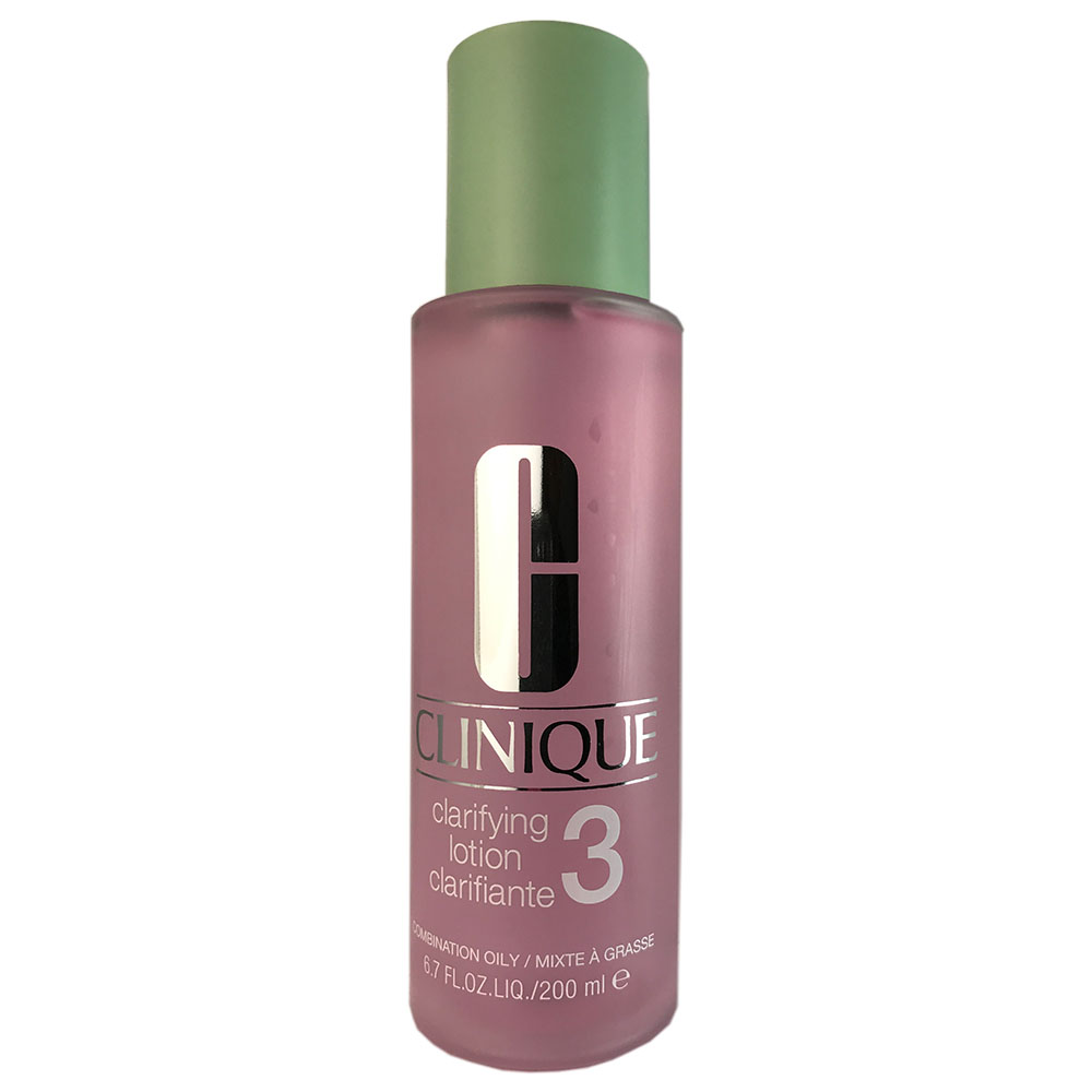 Image of Clinique Clarifying Lotion 3 6.7 oz
