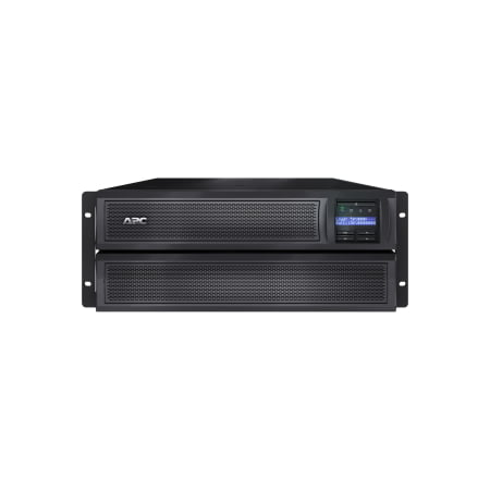 SMART UPS X 3000VA RT 100/127V L5-30P LCD WITH NETWORK (Best Ups For Home Network)