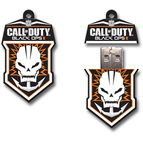 Call of Duty: Black Ops II 8GB Badge USB Flash Drive