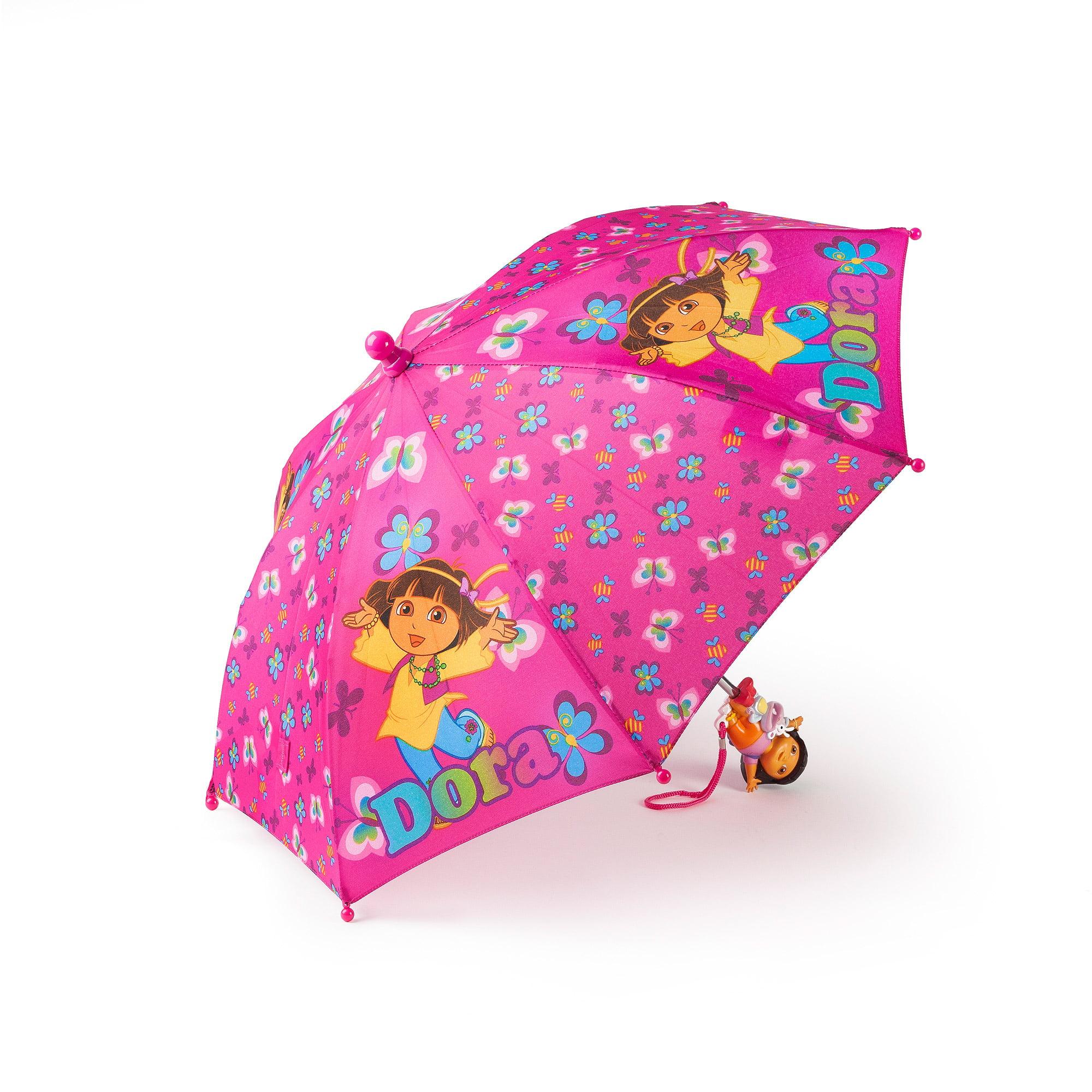 Dora the Explorer Toddlers' Umbrella